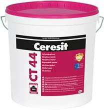 Ceresit CT 44 - akrylátový nátěr č.1