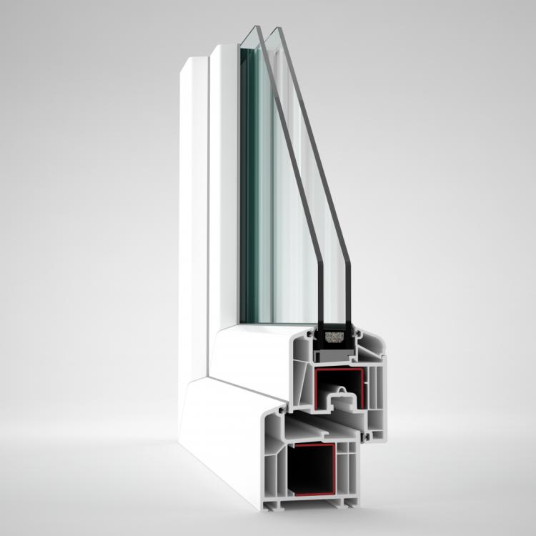 Plastová okna ARCADE