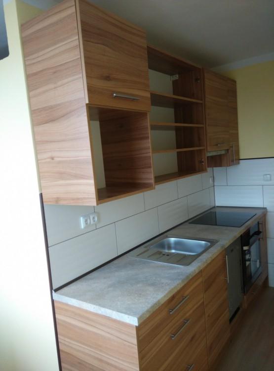 Kuchyně do malého prostoru